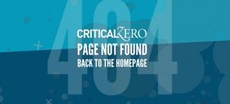 25 Creative 404 Error Page Designs
